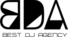 BestDJAgency Logo